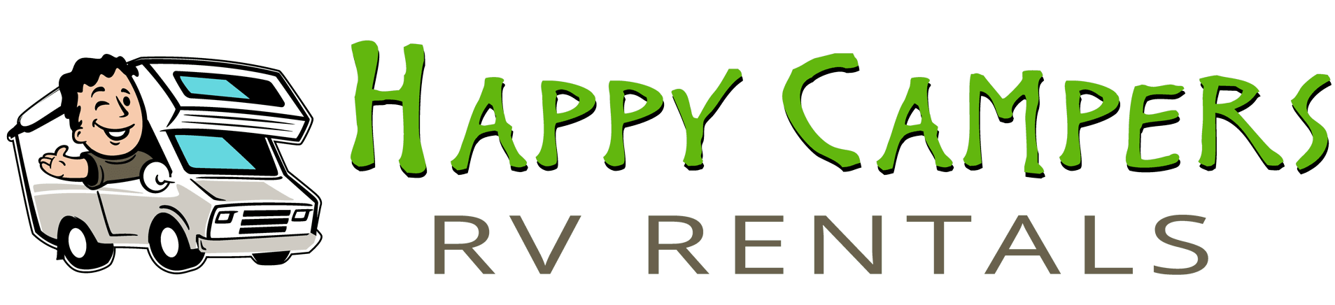 Happy Campers RV Rentals