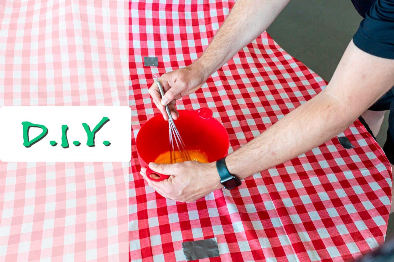 DIY Easy Camp Breakfast Thumbnail